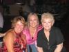 Christine, Sherry and I