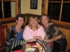 Carol, Melissa and I